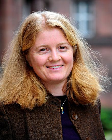 Lena Henningsen