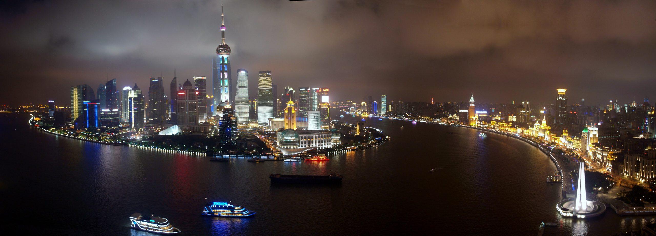 China unter der Lupe