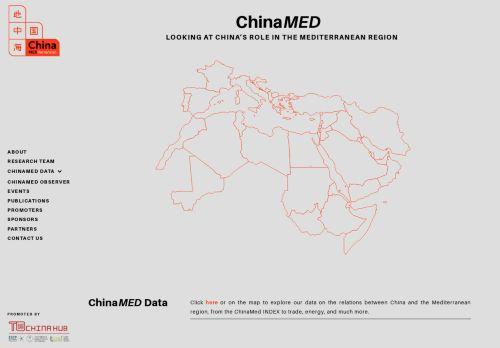 ChinaMed