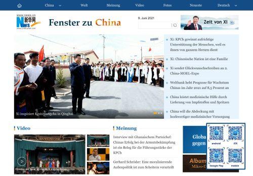 Xinhua - Deutsch