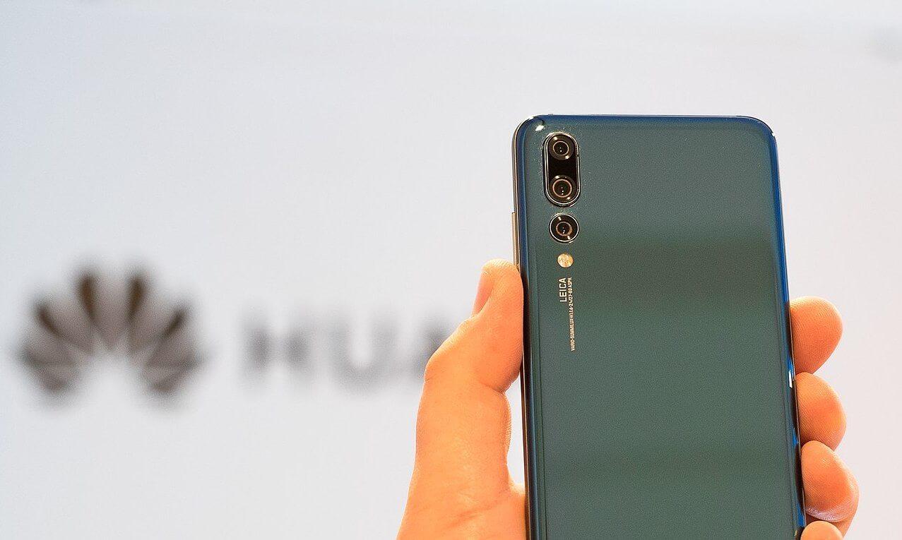 Hersteller von Smartphones in China
