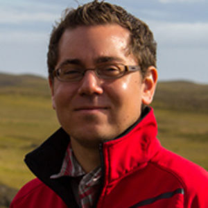 Profilbild von Sebastian Vogt
