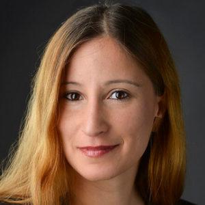 Profilbild von Marina Rudyak