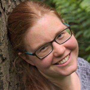 Profilbild von Odila Schröder