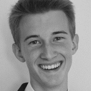 Profilbild von Jonas Schmid