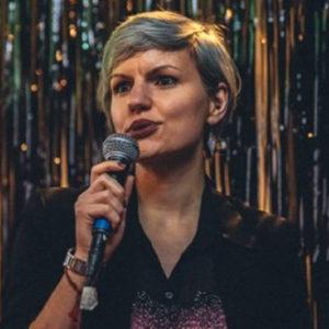 Profilbild von Frederike Schneider-Vielsäcker